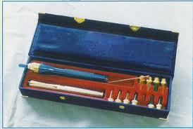 penna cropatica